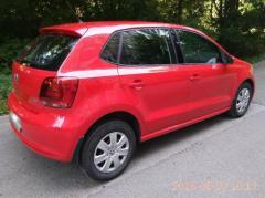 Продам Volkswagen Polo 5-ти дверный