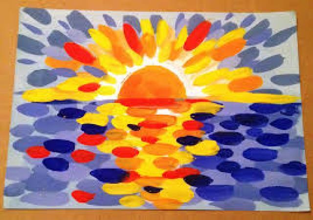 Частные уроки по изобразительному искусству с детьми, рисование с детьми.