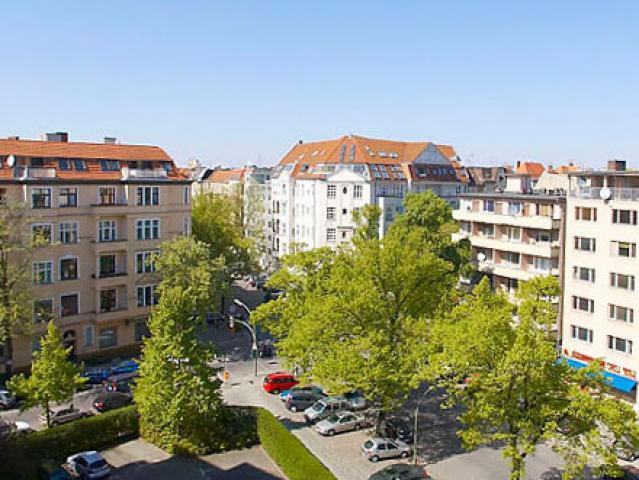 Продается квартира в отличном Берлинском районе Charlottenburg