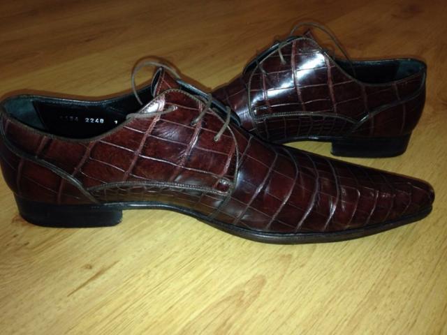 Продам брендовые туфли Dolce Gabbana в Берлине