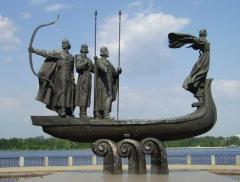 Ищу попутчиков из Берлина до Киева.