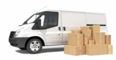 Пассажирские перевозки и отправка посылок из Берлина